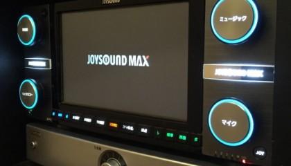 JOYSOUND MAX
